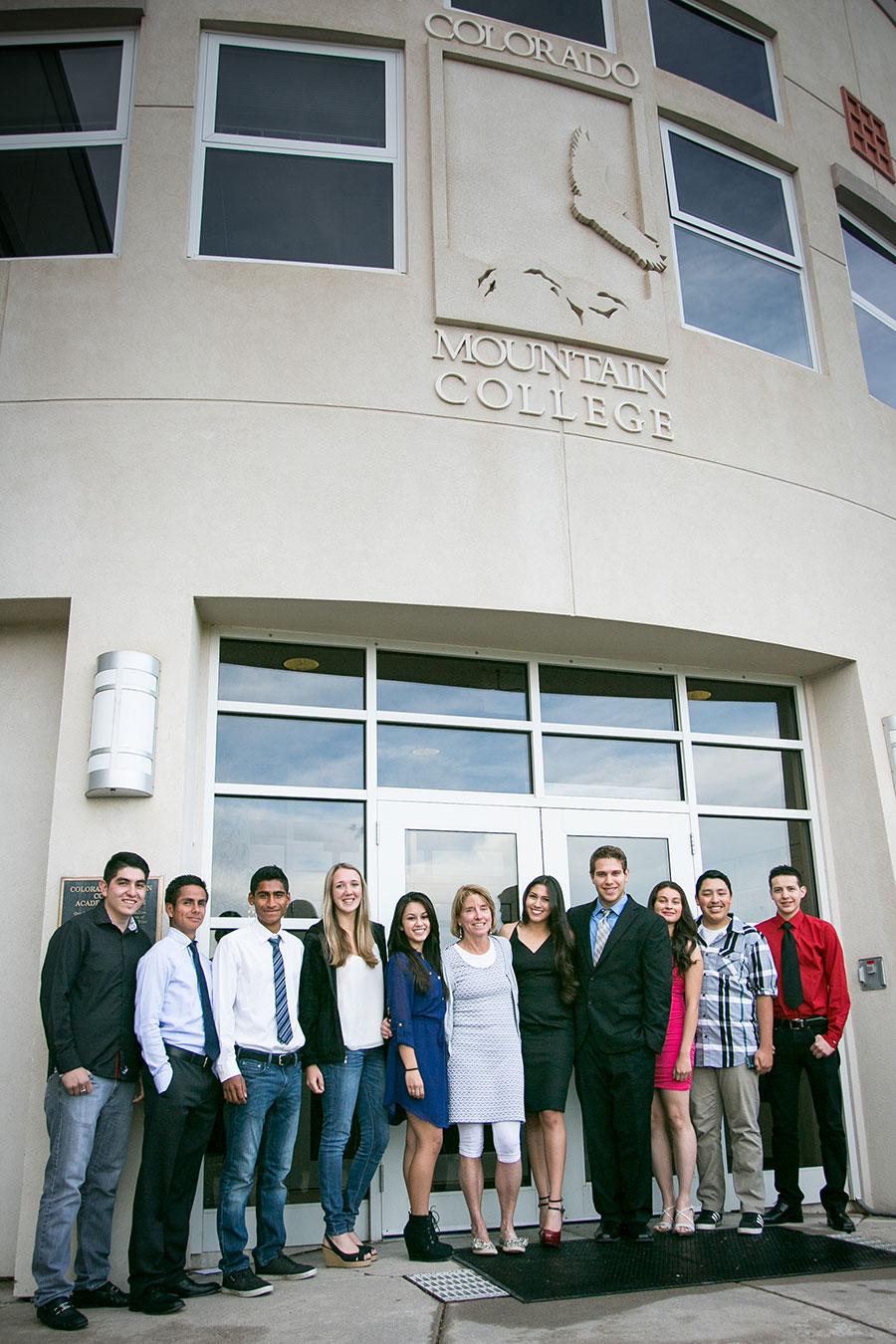 Summit 54 - Pre Collegiate Program