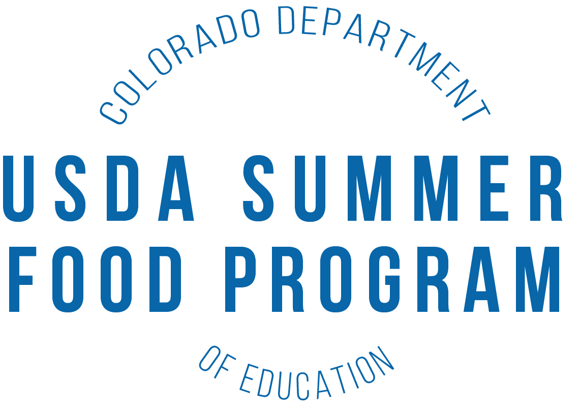 USDA Summer Food Program